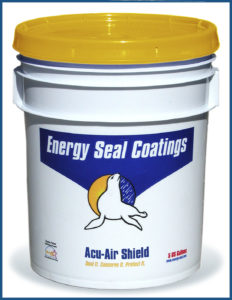 Acu Air Shield by Energy Seal