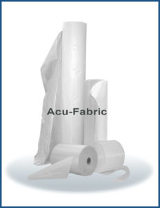 Acu Fabric by Energy Seal