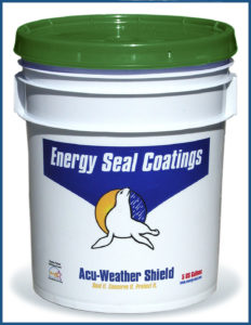 Acu Weather Shield by Energy Seal Coatings
