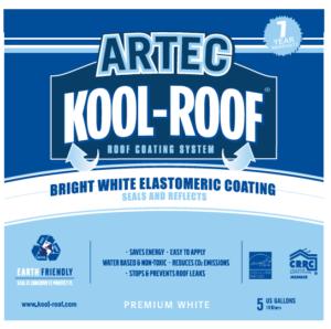 Artec Kool-Roof